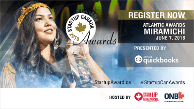Past Startup Canada Awards Winners
