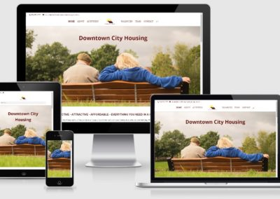 DownTown City Housing Inc.