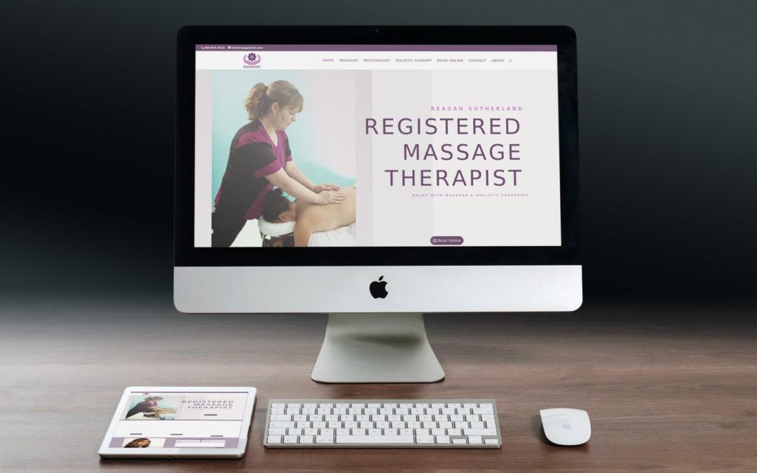 Reagan – Registered Massage Therapist