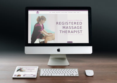 Reagan – Registered Massage Therapist