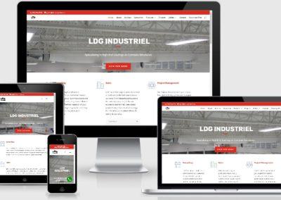 LDG Industrial