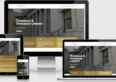 Thompson & Thompson Lawyers